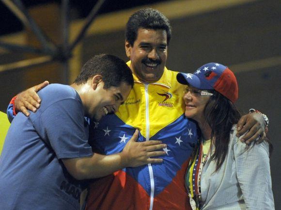 Con esta decisión, quedan congelados todos los activos que el hijo de Maduro pueda tener bajo jurisdicción estadounidense.