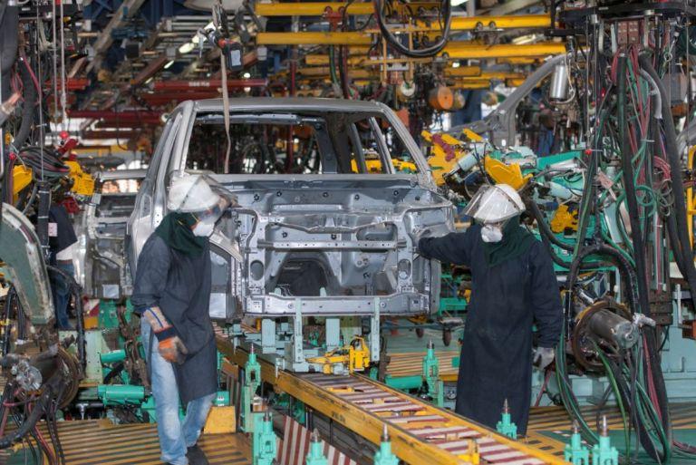 Los modelos Sail y Aveo son dos de los más vendidos por Chevrolet y ensamblados en Ecuador.