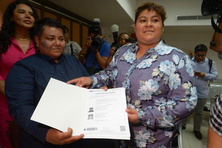Desde el pasado 8 de julio, el Registro Civil acepta las peticiones de casamiento de parejas del mismo sexo.