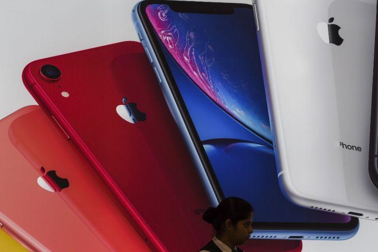 Una serie de errores de privacidad han suscitado preocupaciones sobre el futuro de los asistentes digitales de voz. Apple suspendió el Siri grading. Foto: AFP.