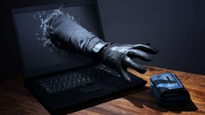 Las redes abiertas en ocasiones pueden ser utilizadas por ciberdelincuentes para robarte tus datos personales y contraseñas.