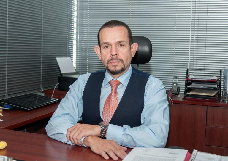 """Juan Pablo Albán: """"Los miembros del Consejo de Participación Ciudadana deben ser destituidos porque las infracciones que cometieron fueron consumadas jurídicamente""""."""