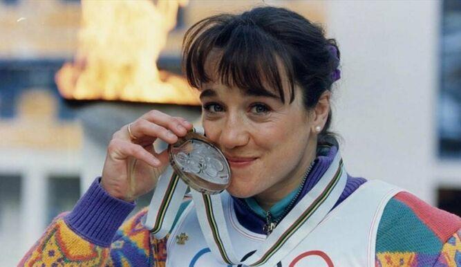La primera mujer española en conseguir una medalla olímpica en unos Juegos de Invierno fue vista por última vez el 23 de agosto del presente año.