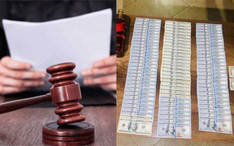 Se dispuso el traslado de Aurelio Q. a la cárcel No. 4 de Quito, donde cumplirá con su prisión preventiva.