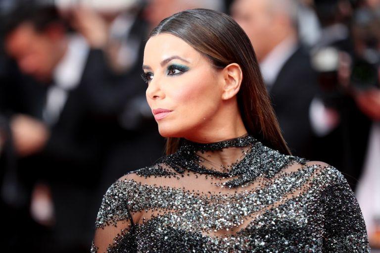 En la carta la actriz no dio a conocer el nombre de su agresor, su intención fue mostrar el apoyo que le brindó Huffman. Foto: AFP.