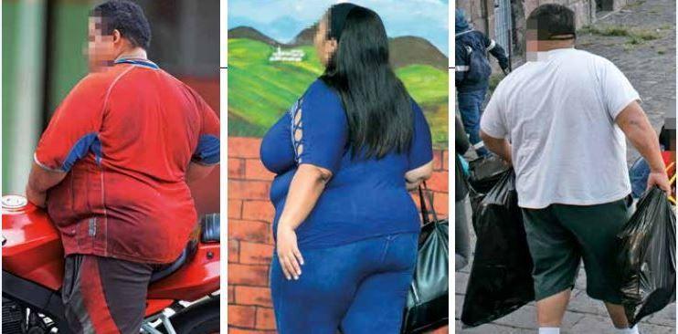 Las mediciones se hacen de acuerdo a criterios más específicos con respecto a composición y porcentajes de tejidos, como son: el índice de masa corporal y el índice de grasa corporal.