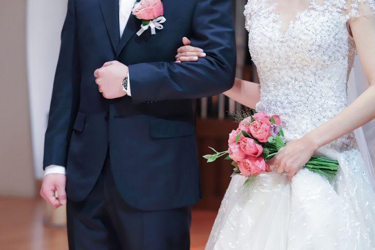 11 personas de la misma familia, entre ellas primos y hermanos protagonizaron 23 bodas y divorcios antes de ser descubiertos. Foto: Pixabay.