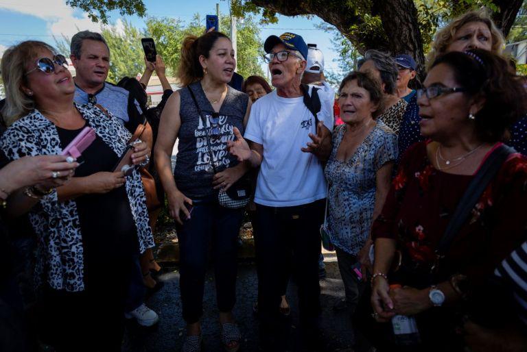 """Se espera que numerosos artistas actúen en un tributo en medio de un """"karaoke masivo"""". Foto: AFP."""