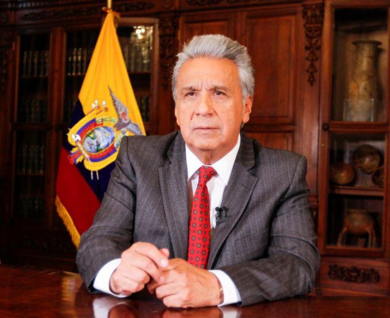 Foto: Presidencia.