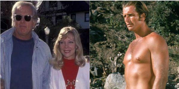 La esposa del actor Ron Ely fue asesinada a puñaladas por el hijo de ambos.