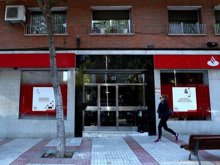 Los médicos certificaron que la mujer podría llevar muerta entre 14 y 16 años. No llegó a cumplir los 80 años. | Foto: El País