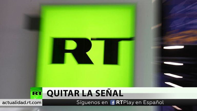 RT, que comenzó su emisión en diciembre de 2009, cuenta con una audiencia semanal de 21 millones de espectadores.