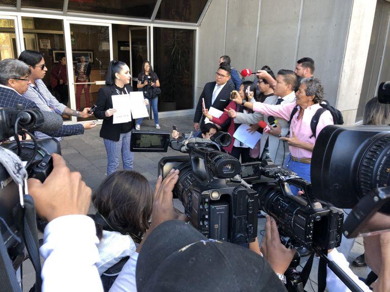 Ordoñez presentó ante la Fiscalía el caso 'Farmacéuticas Ficticias'.