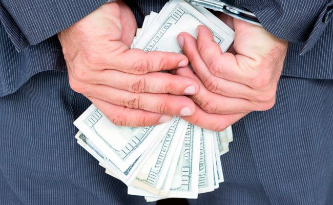 Fiscalía demostró un presunto perjuicio al Estado de 166.906 dólares.