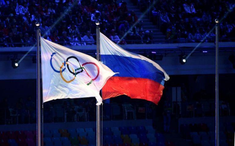 """La Agencia Mundial Antidopaje (AMA) decidirá si Rusia es expulsada cuatro años de las competiciones internacionales por haber """"manipulado"""" datos antidopaje."""