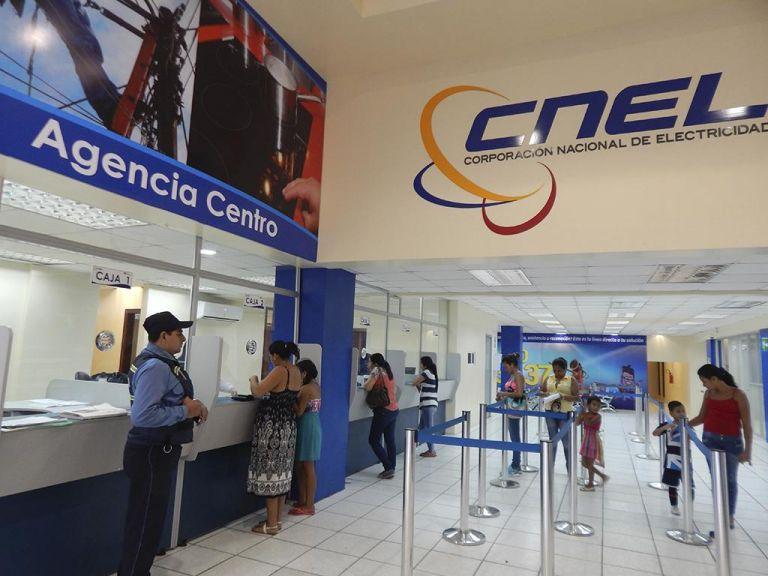 """""""Se han detectado algunas deficiencias"""" en el CNEL."""