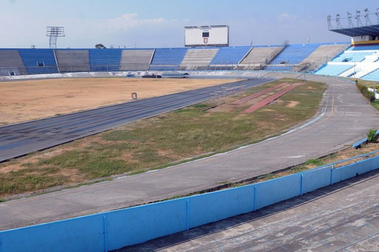 La falta de mantenimiento y la realización de conciertos afectaron a este recinto deportivo. Fedeguayas, que está en proceso de elecciones, debe definir el destino.