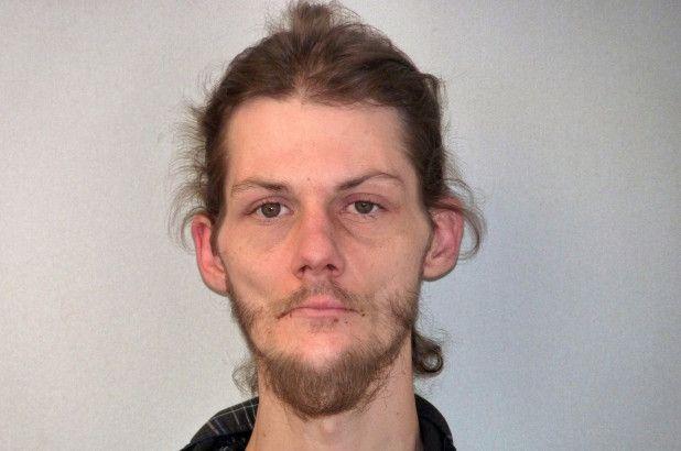 Matthew Anderson de 33 años montó un laboratorio de metanfetamina dentro de una iglesia.