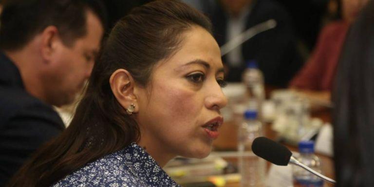 Pabón cumple prisión preventiva desde el 14 de octubre pasado, por presunta rebelión.