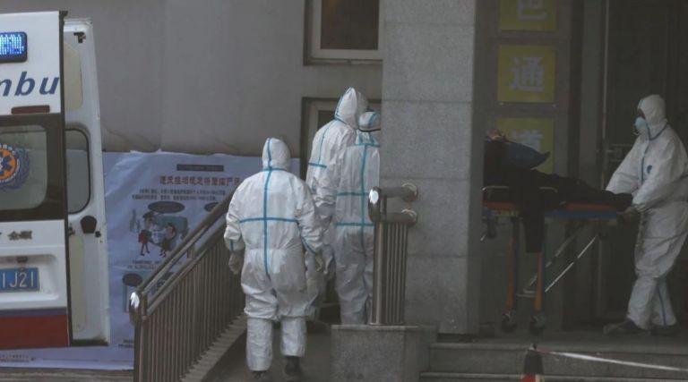 Por ahora, el número total de casos y muertes en China por el coronavirus es incierto. Foto: Reuters.