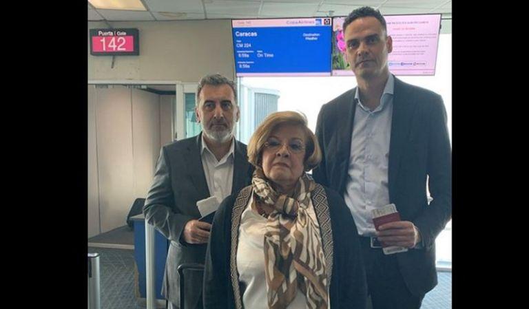 La misión de la CIDH intentaba visitar Venezuela luego de 17 años.