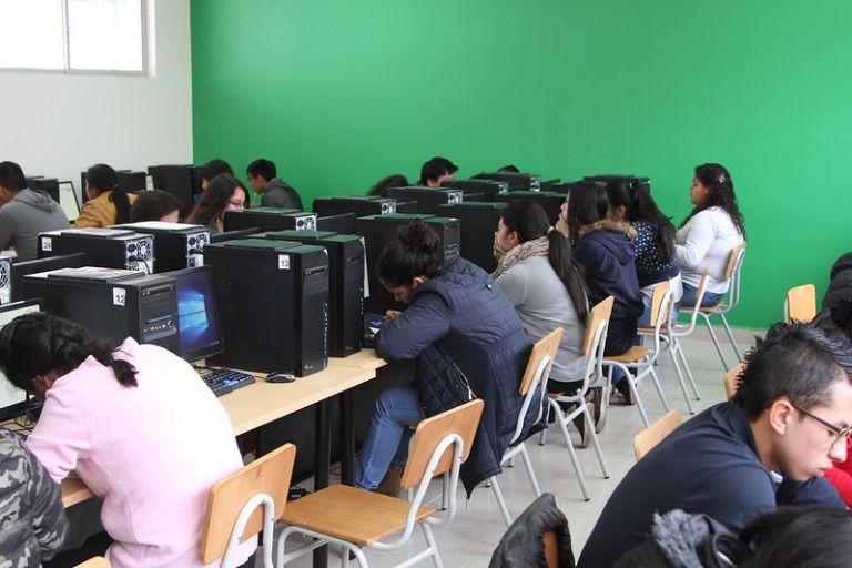 Más de 1.500 casos están en revisión del Instituto Nacional de Evaluación Educativa.