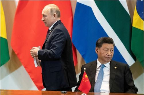 Según la directiva gubernamental, los ciudadanos chinos no podrán entrar en Rusia ni con fines laborales ni particulares ni turísticos ni científicos. Foto: Reuters