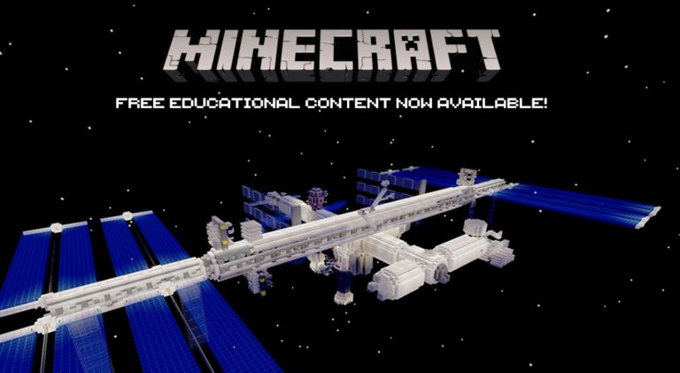 Foto: Twitter de Minecraft.