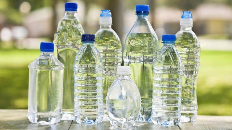 Los datos demuestran el protagonismo de estos productos en el mercado nacional, donde compiten 286 empresas envasadoras de agua.