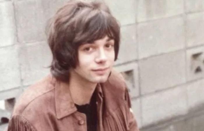 El artista neoyorquino, que formó parte del grupo The Arrows, tenía 69 años.