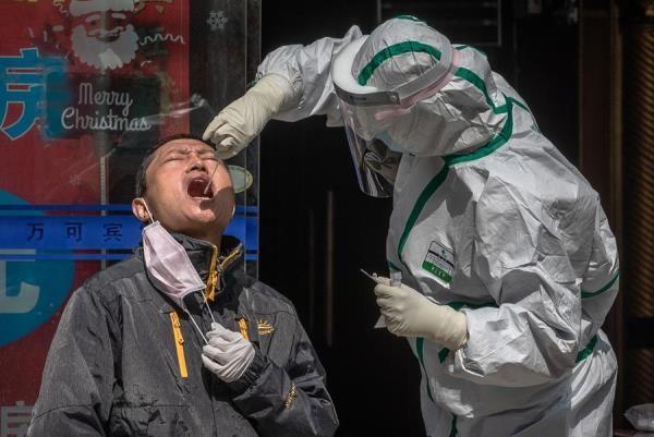 Según medios, en total la cifra de muertes podría superar las 40.000. Foto: EFE