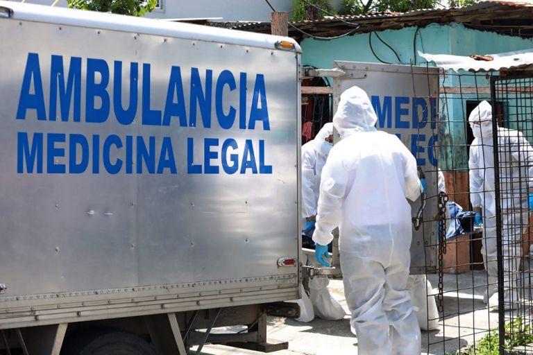 Desde el comienzo de la epidemia, América Latina y el Caribe suman 1.466 fallecidos. Foto: AFP
