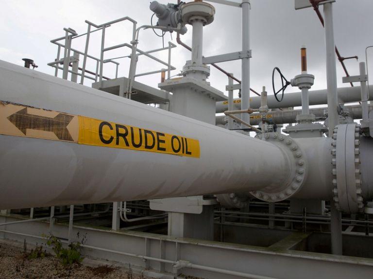 Petroecuador reportó el miércoles que en Balao estaban almacenados 2,5 millones de barriles. Foto referencial: Reuters