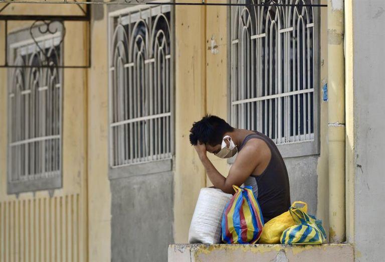 ¡En Guayas hay un desfase de al menos 5.700 muertos!