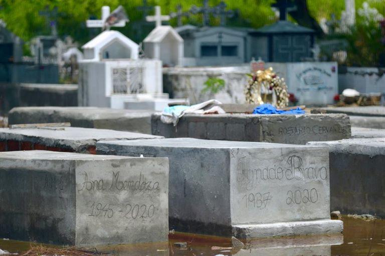 """El """"promedio usual mensual (en Guayas) es de aproximadamente 2.000 personas"""". Foto: EFE"""