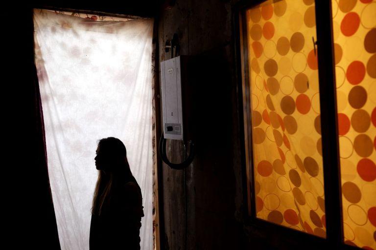 """El pasado martes, la titular de la Secretaría de Gobernación (Interior), Olga Sánchez Cordero, consideró que la violencias contra las mujeres, en este periodo de confinamiento es una """"pandemia silenciosa"""". (Foto: The Washington Post)"""