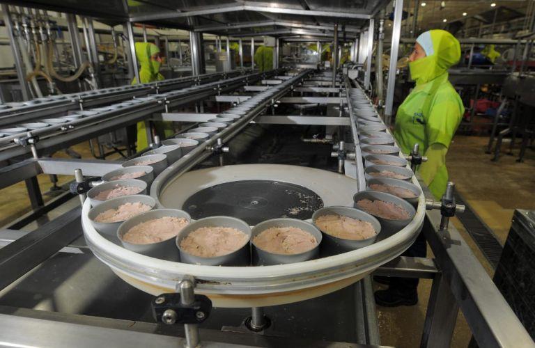 La operación ha bajado en un 30 por ciento, afectando principalmente las exportaciones.
