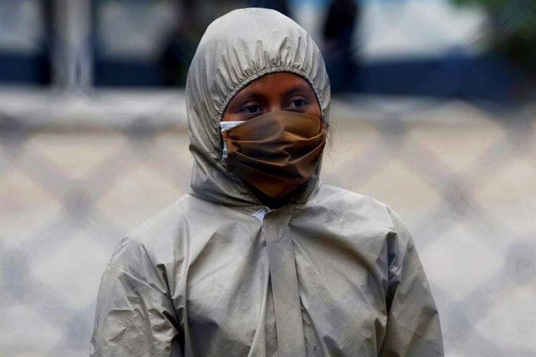 Catracho, el método con el que Honduras asegura que logró reducir los muertos por covid-19. Foto: EFE