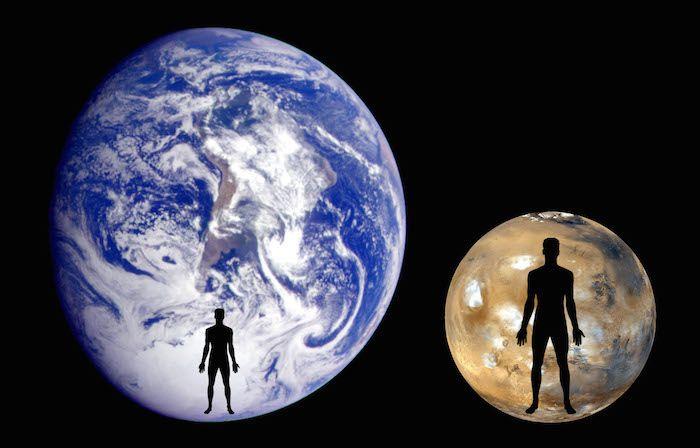 El reconocido científico David Kipping planteó algunos escenarios porque una cosa es que surja vida y otra completamente distinta es que sea en forma de civilización.