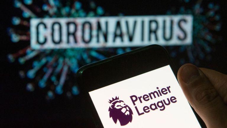 La organización de la Premier League autorizó a los clubes para realizar las pruebas de coronavirus a jugadores y empleados dos veces por semana. El jueves definirán cuando regresan a las canchas.