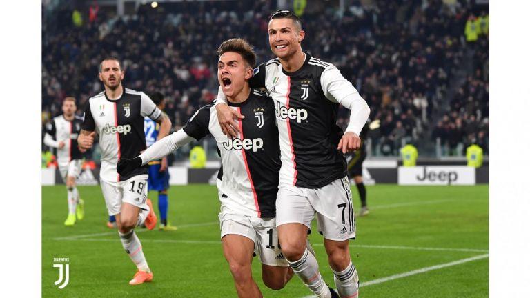 El equipo italiano busca ganar la Champions League. Foto: Juventus