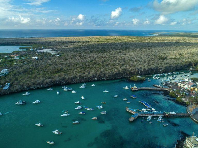 Las autoridades se han enfocado en la reactivación económica de las islas, por eso permitirán el ingreso de turistas desde el 1 de julio. Foto: AFP