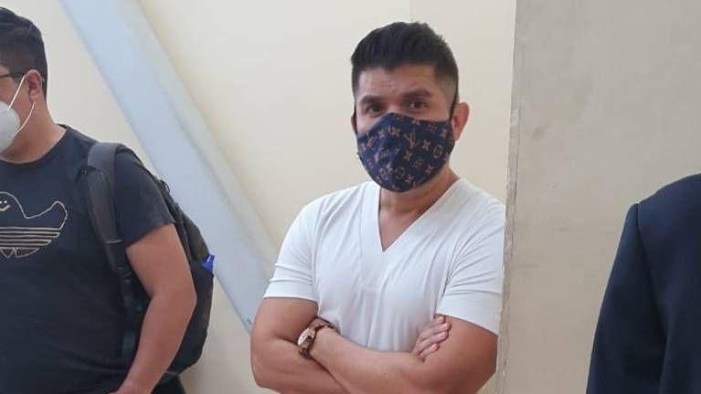 Mauricio Herrera fue demandado por la misma persona debido a la venta de un auto y por la realización de una fiesta en plena emergencia sanitaria.