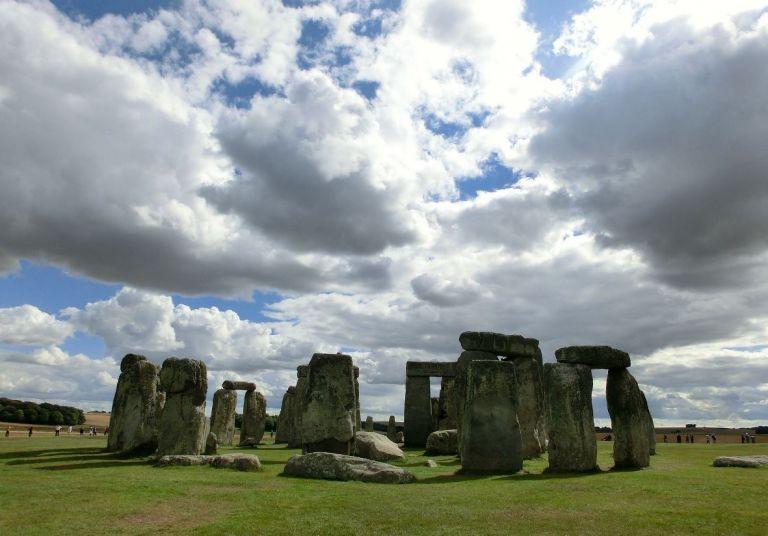 Stonehenge. Foto: Pixabay