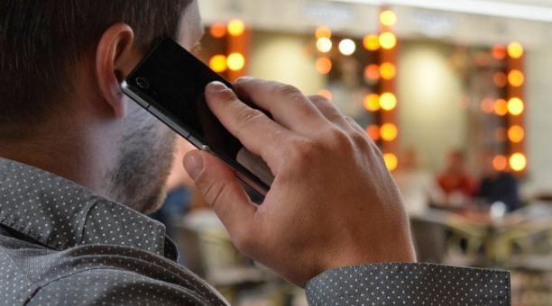 """Esta práctica telefónica fraudulenta denominada """"Wangiri"""". Foto: Pixabay"""