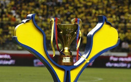 El torneo de fútbol se suspendió el 14 de marzo por la propagación del coronavirus.