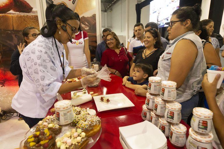 La VII edición de la Feria Gastronómica Internacional Raíces se realizará en octubre en el Centro de Convenciones de Guayaquil.