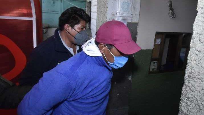 Zenón M. J. fue sentenciado tras admitir su culpabilidad en el asesinato de la niña Esther.