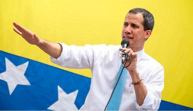 """La situación ha puesto al jefe de despacho de Guaidó en un """"limbo jurídico"""". Foto: EFE"""