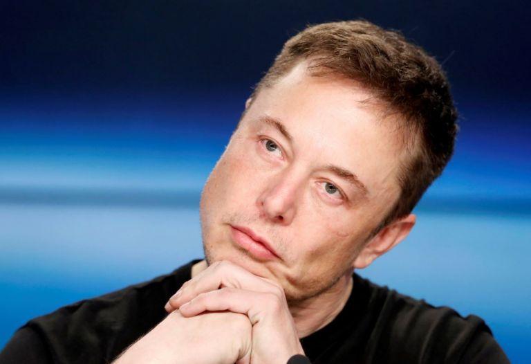 Elon Musk. Foto: EFE.